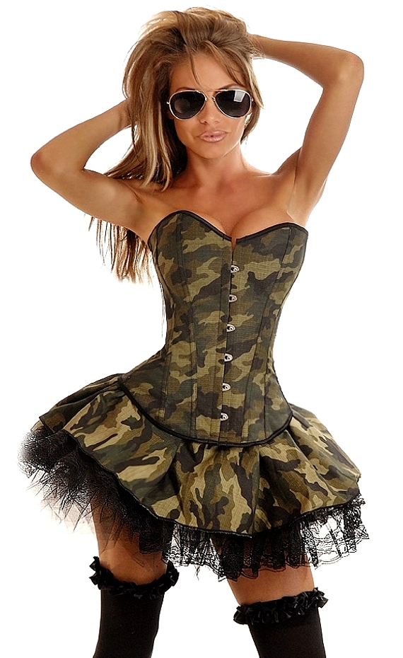 Sports & Army Costumes