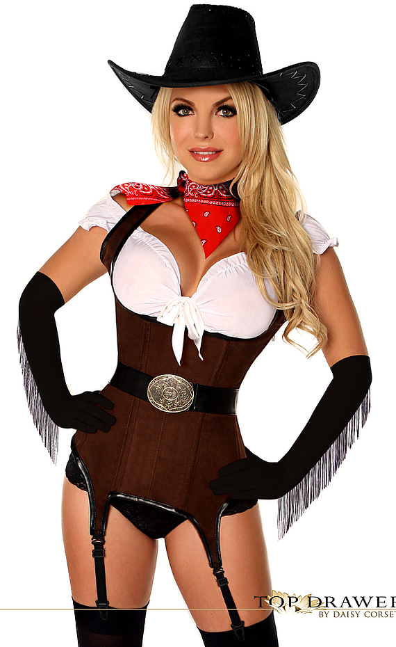 Western/Indian/Cowgirl Costumes