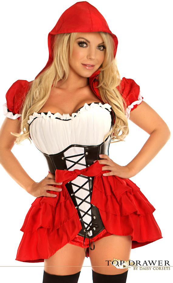 Fairy Tale, Movie, Cartoon Costumes