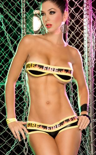 Dancer  Bikini Sets