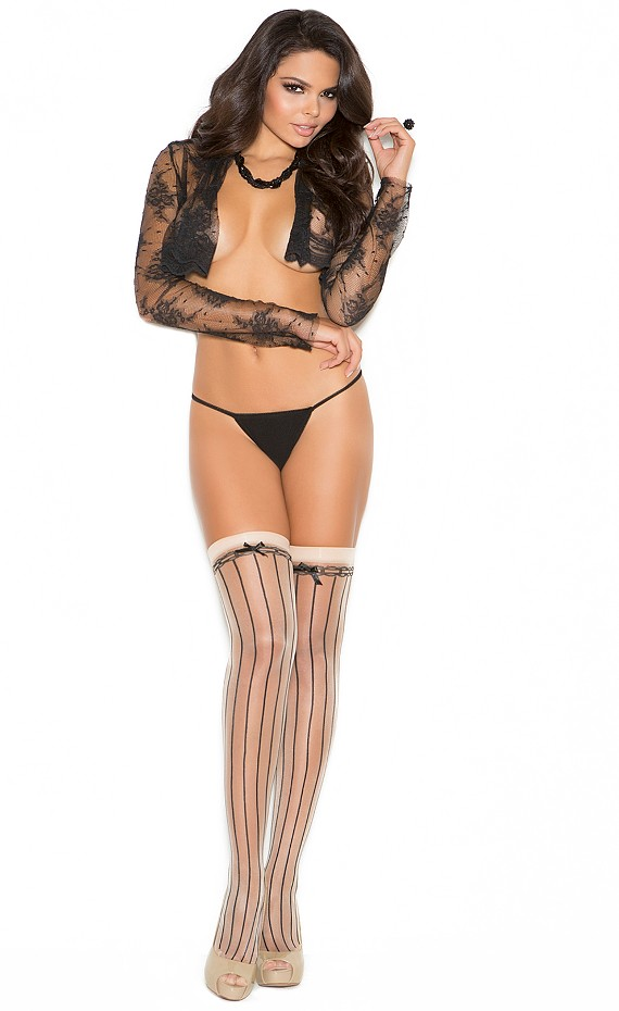 Pin on Stockings tights thigh highs leggings 4