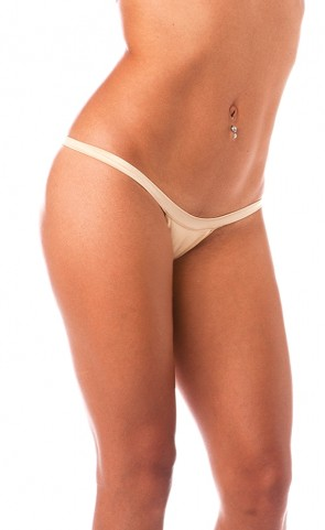 Nude Comfort Thong