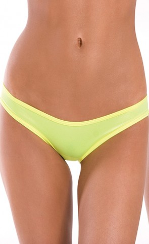 Scrunch Hip Half Back Boy Short