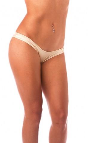 Modern Scrunch Back Nude Panty