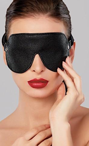 Seduce Me Faux Leather Mask