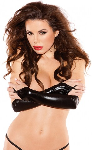 Sexy Siren Gloves
