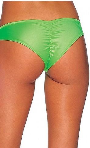Scrunch Back Mini Short