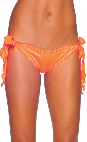 Tie Side Scrunch Rio Panty