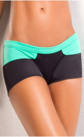 Splash Neon Sports Shorts