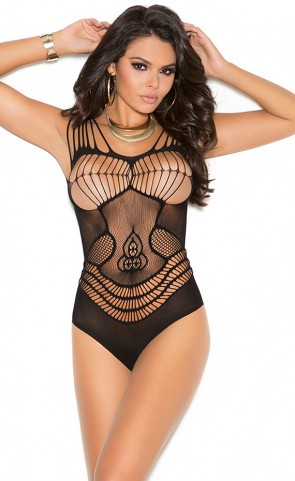Cut Out Seamless Teddy