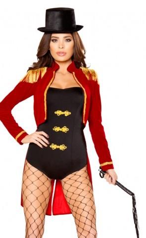 Sassy Ring Leader Costume