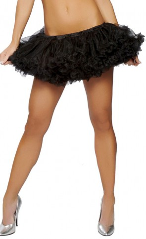 Layered Petticoat