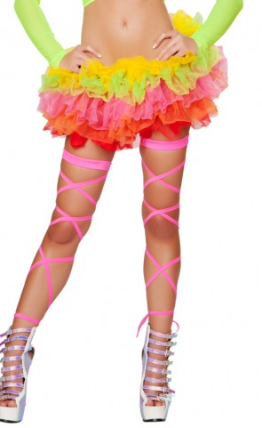 Mini Fluffy Petticoat