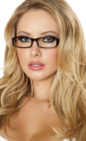 Sexy Secretary Glasses