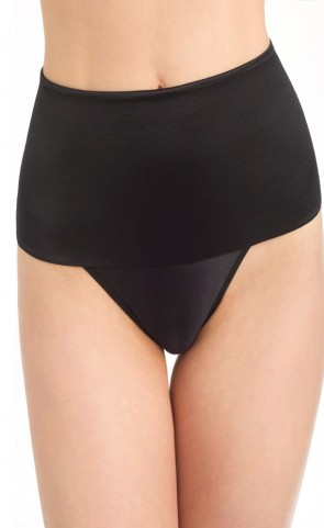 Rago Soft Wide Band Thong Shaper