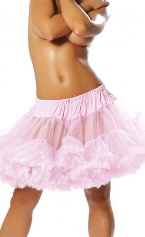 Double Layer Mid Length Petticoat