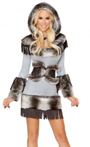 Eskimo Cutie Costume