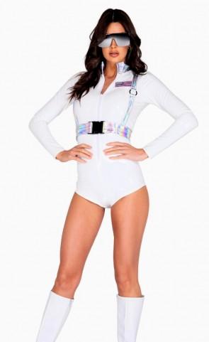 Astronaut Babe Costume