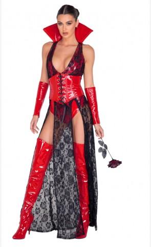 Wicked Vampire Costume