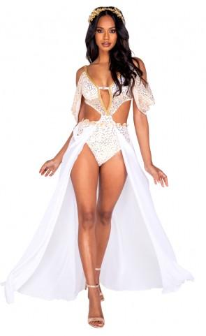 Goddess Glam Costume