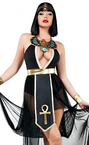 Empress Devine Costume