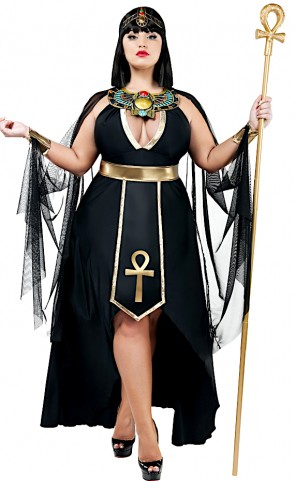 Empress Devine Costume Plus Size