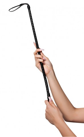 Black Riding Crop