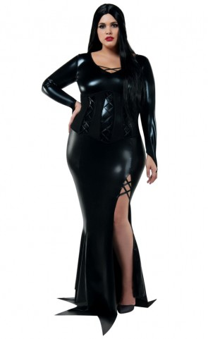 Cara Mia Mistress Costume Plus Size