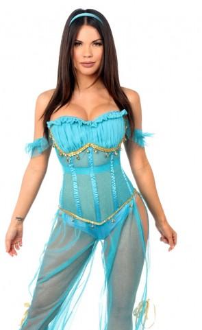 Top Drawer Persian Princess Costume